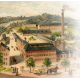 Карандаши цветные акварельные Faber-Castell