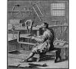 Карандаши Faber-Castell чернографитные