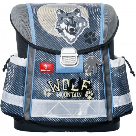 Ранец школьный Wolf