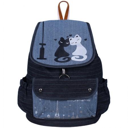 Рюкзак ArtSpace Freedom, 1 отделение, 3 кармана